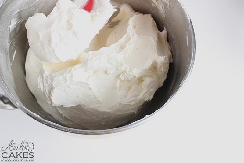 Lauren Kitchen Buttercream Recipe