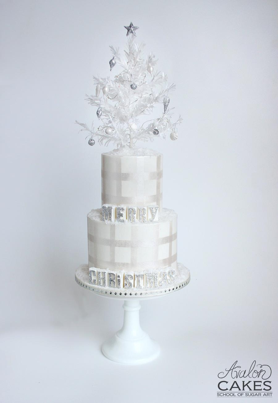 Avalon-Cakes-Christmas-Tree-Tutorial-Wafer-Paper-(5)-3