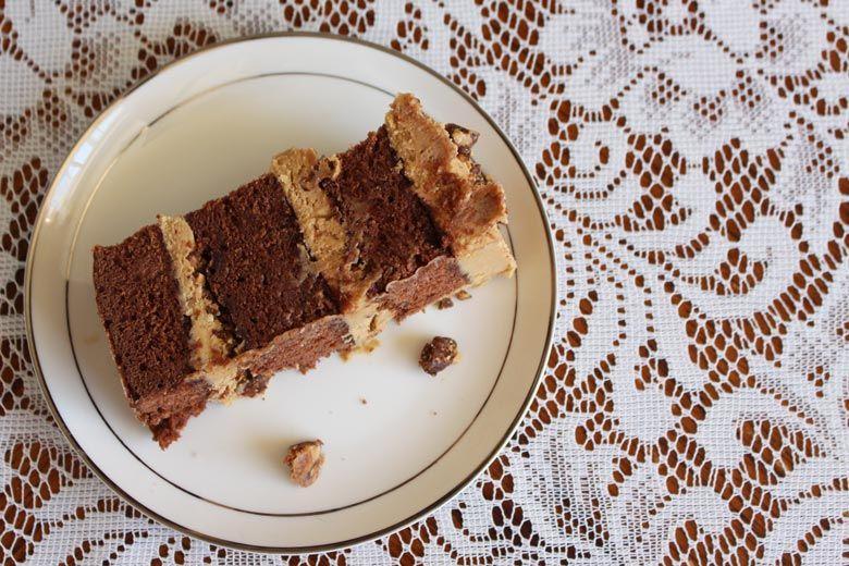 Southern Chocolate Cake