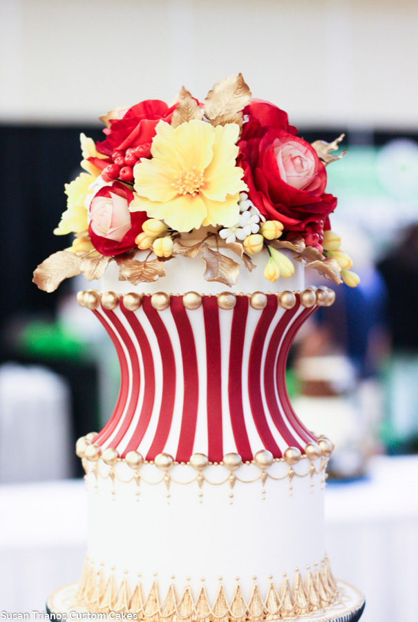 Waitrose Cake Design Competition : Cake Competitions