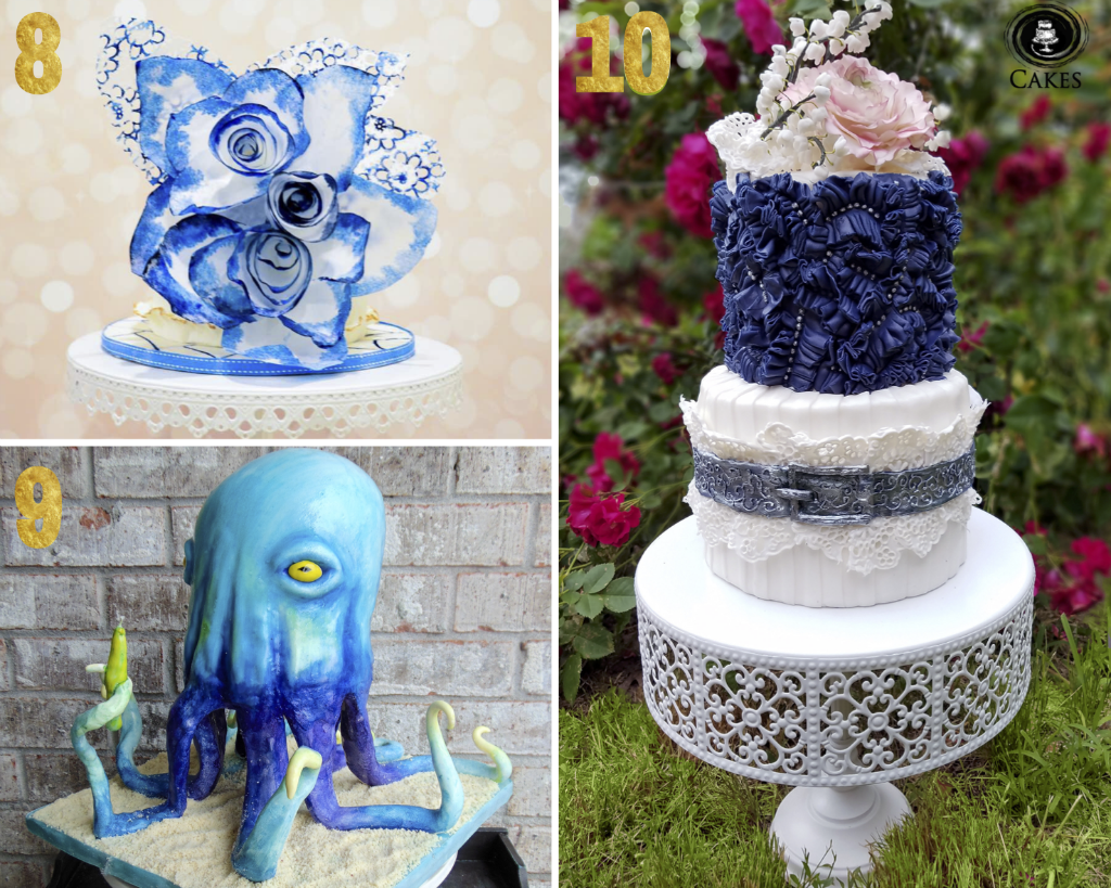 Member's Cakes Spotlight (4) - June