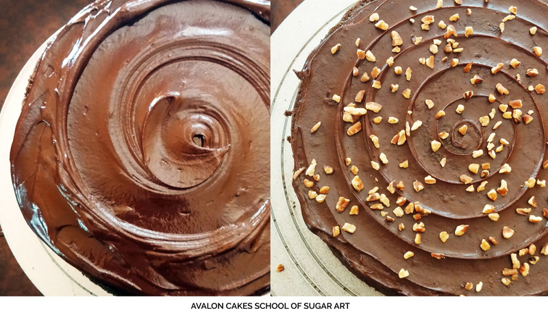 best-caramel-turtle-chocolate-cake-ever-decilous-easy-pecans-yummy