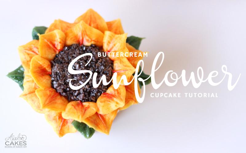 buttercream-sunflower-cupcakes-how-to-make-easy-sprinkles-cupcake-flower1