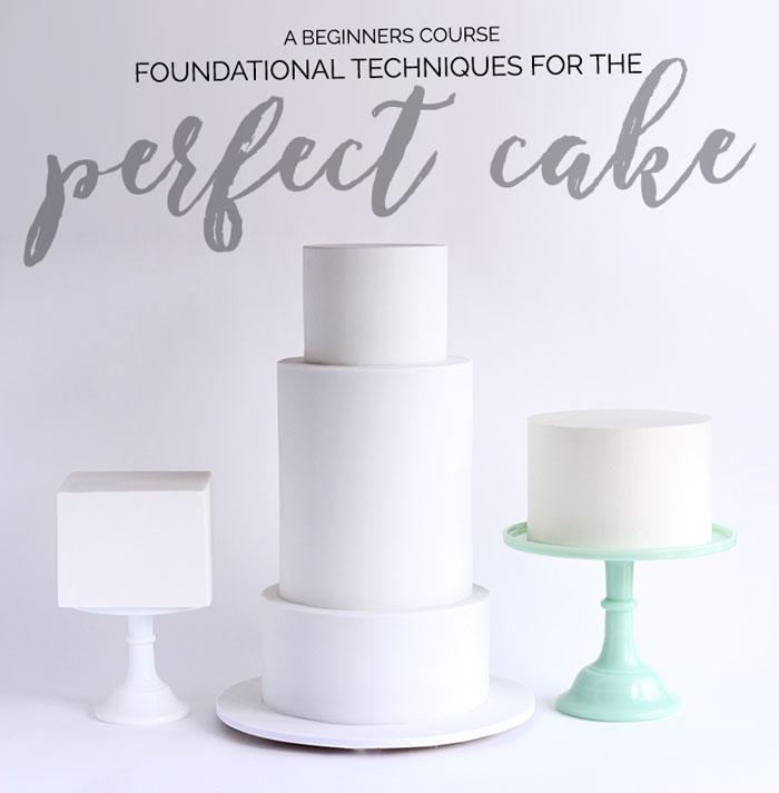 cake-decorating-basics-foundational-technqiues-perfect-cake-wedding-fondant-icing-tiered-mb