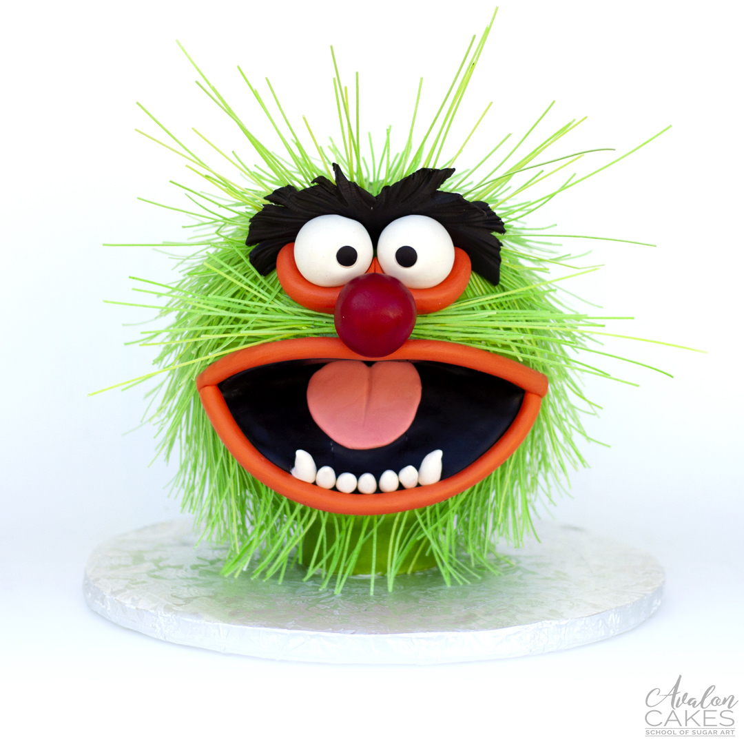 Muppet style puppet tutorial toys, dolls and playthings | puppet.